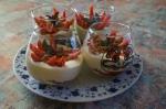 œufs, sucre, mascarpone, spéculoos, fraises, Plougastel,